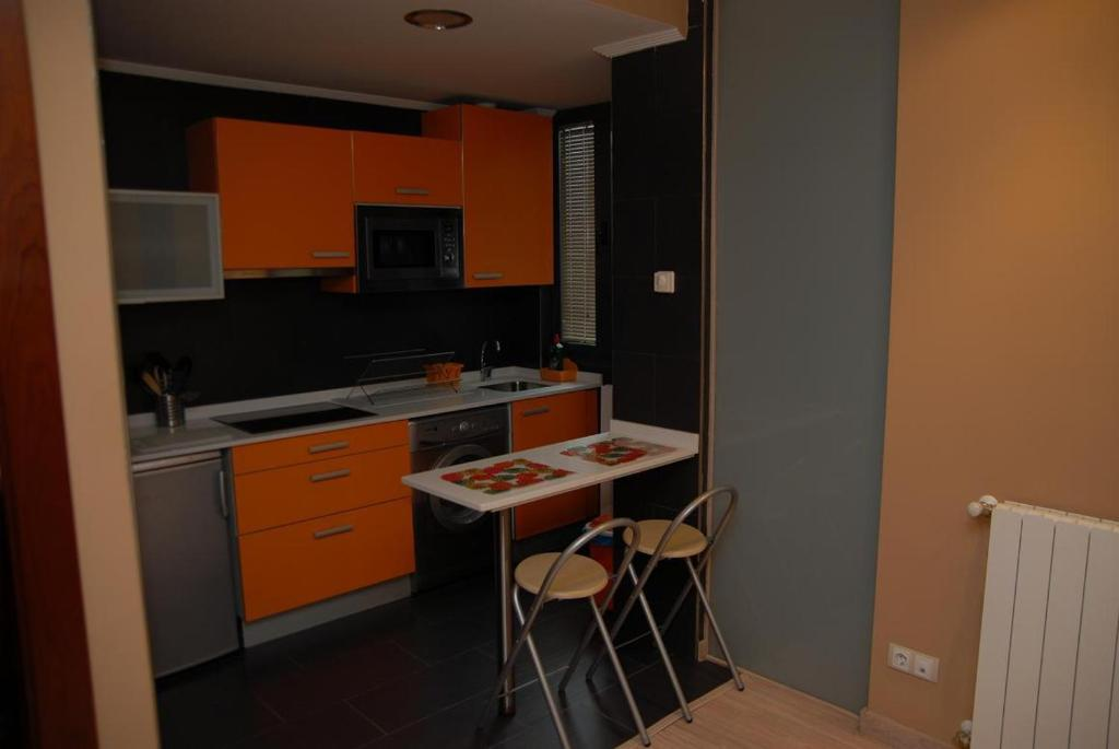 Apartments In Gamonedo De Cangas Asturias
