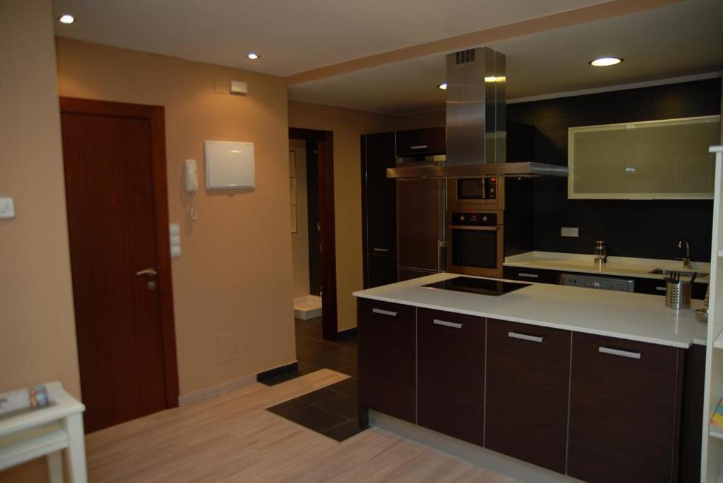 Apartamento Enol foto