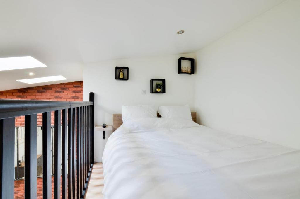 ac66bdb3c76 Apartment Logements 21 rue Paul Bert Lille