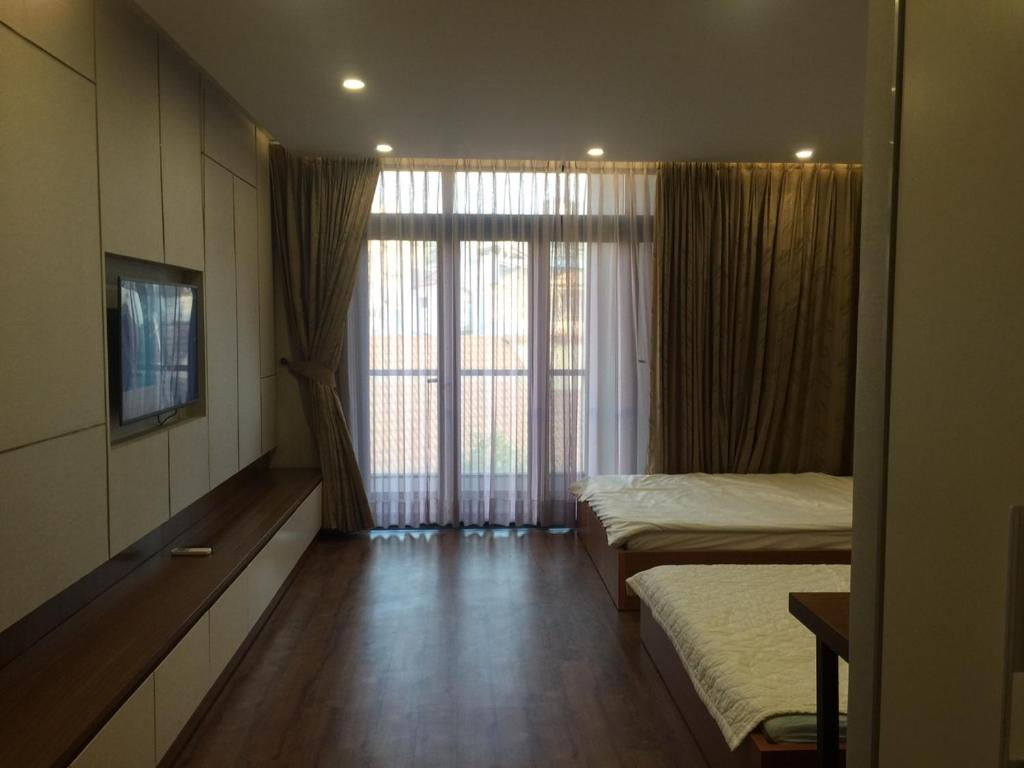 Airport Family Apartment, Ho Chi Minh City, Vietnam