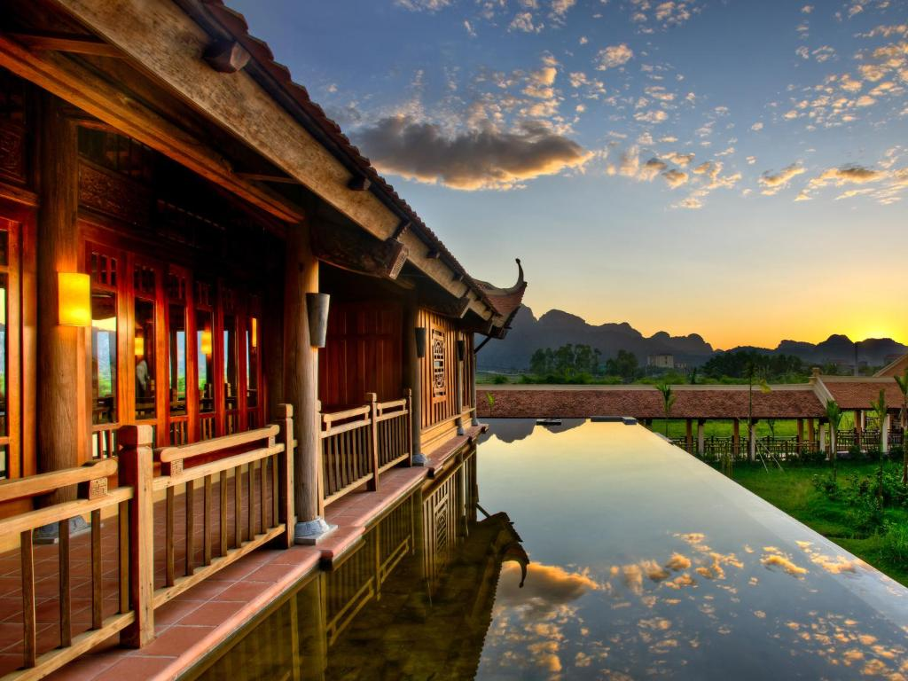 The 10 Top 4 Star Hotels in Ninh Binh from $43 in 2019 ...