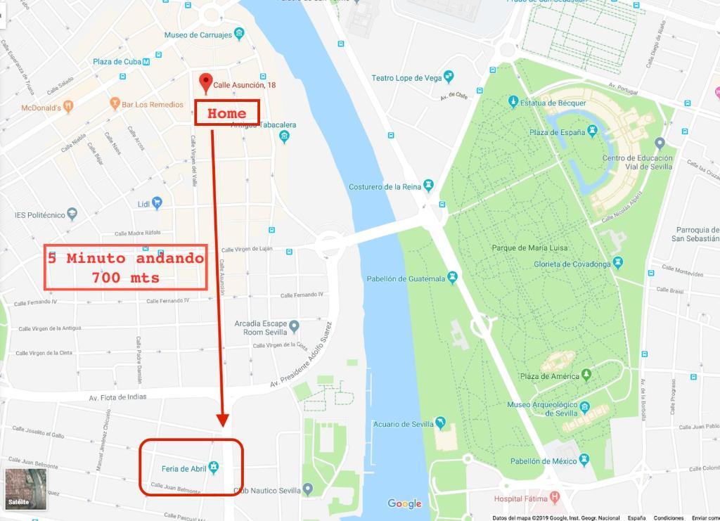 Mapa Feria Sevilla 2019.Mapa Feria Sevilla 2020 Detraiteurvannederland
