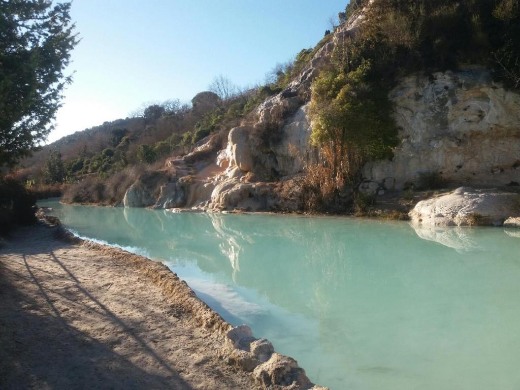 Agriturismo la poderina bagno vignoni u2013 prezzi aggiornati per il 2019
