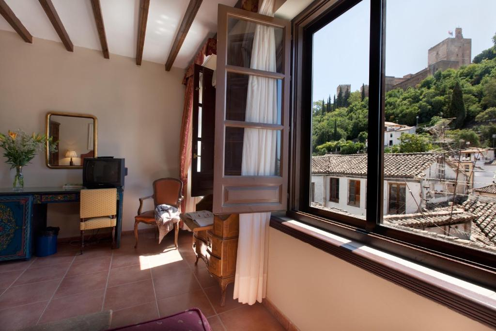 boutique hotels in granada  83