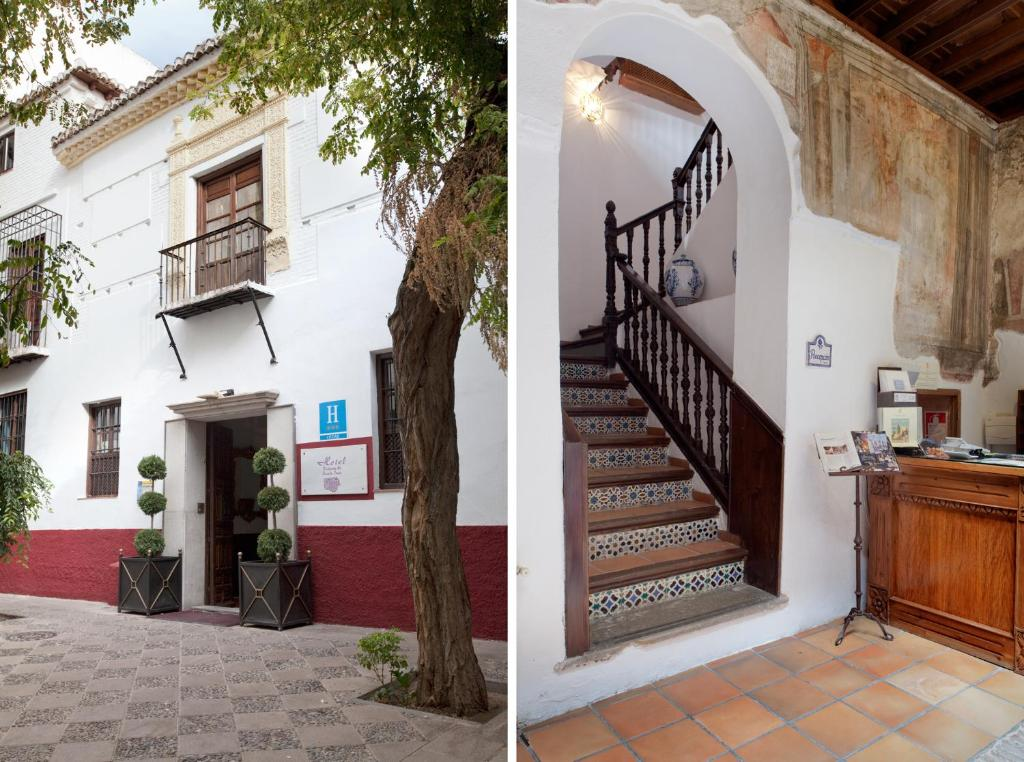 boutique hotels in granada  194