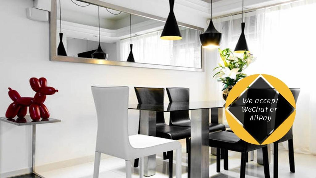 875256a6eeca60 Boutique Apartment - SuiteDream