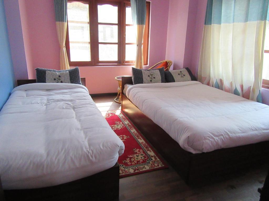Internetske stranice za upoznavanje Katmandu