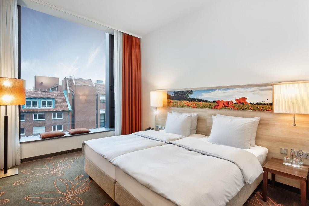 H4 Hotel Munster Deutschland Munster Booking Com