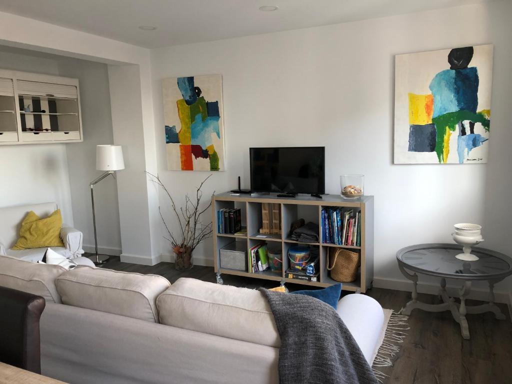 Apartamento Turístico Alfredo Truan (Spanje Gijón) - Booking.com