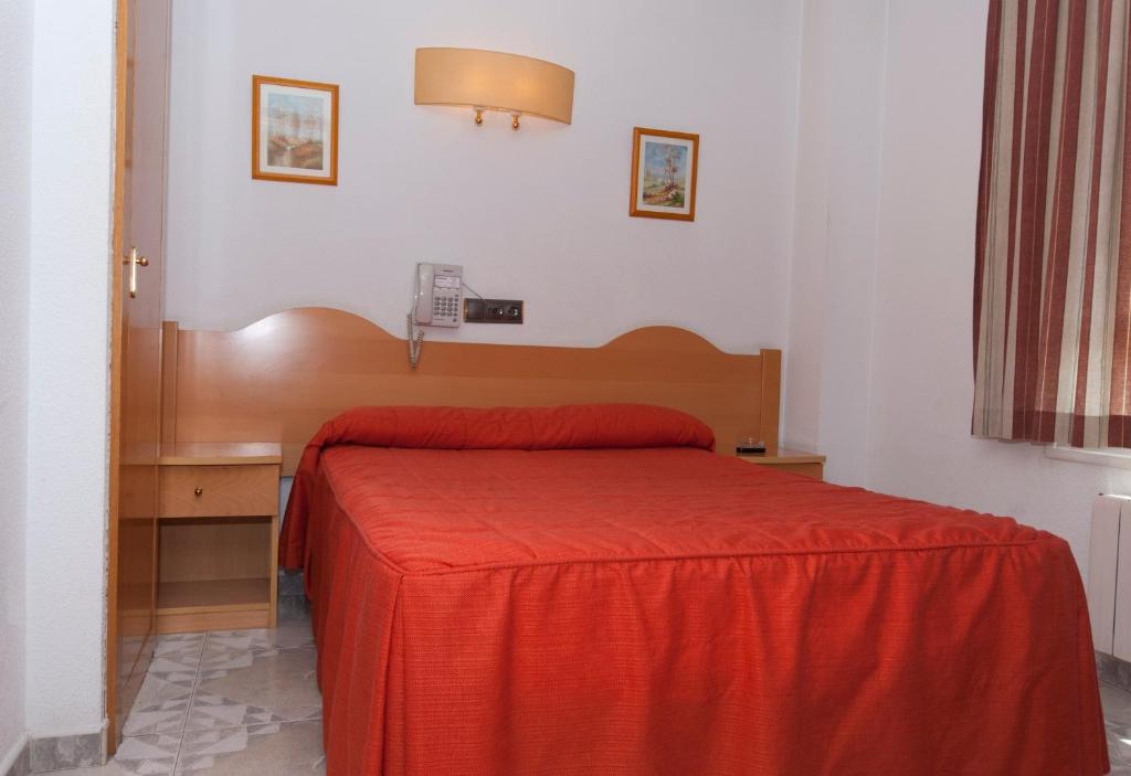 Hostal Goyma II, San Fernando de Henares – ceny ...