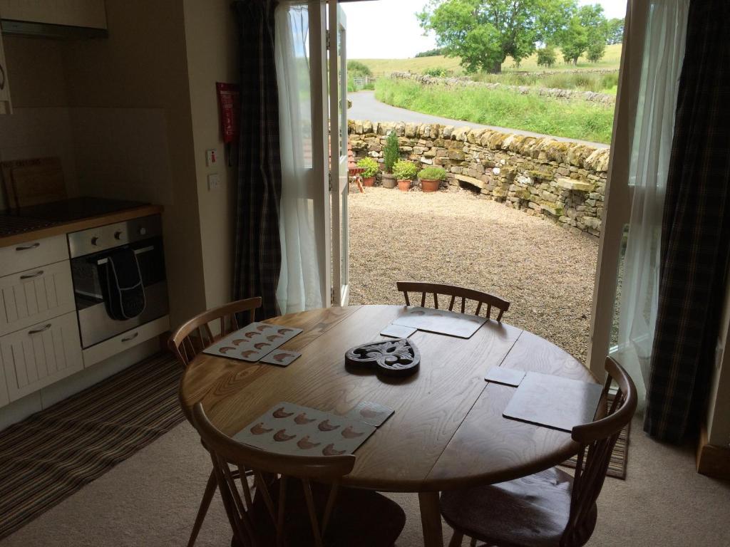 The Old Hayloft Raylees Farm Elsdon Newcastle Upon Tyne Updated