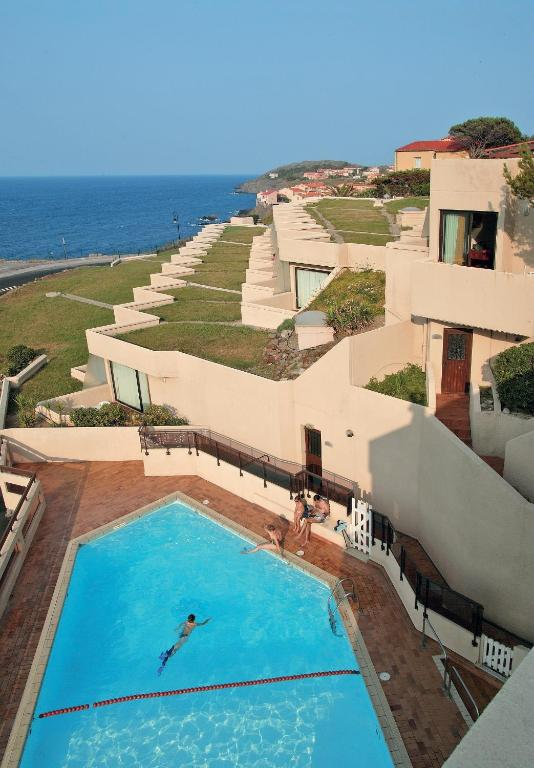residence vacance collioure
