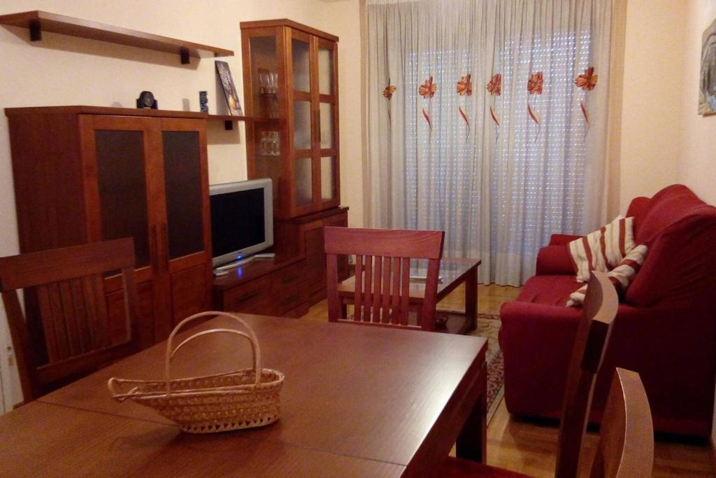 Apartments In Fornelos De Montes Galicia