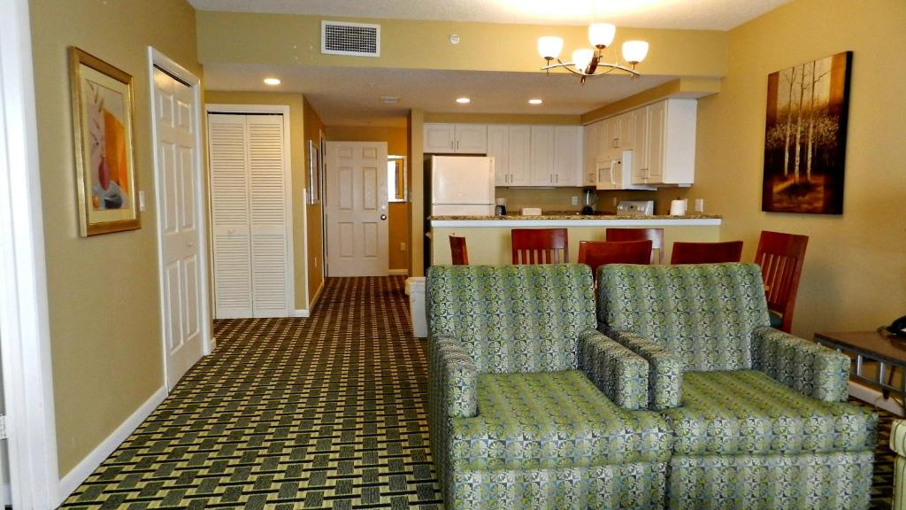 Ocean Walk Resort Two Bedroom Daytona Beach Fl Bookingcom