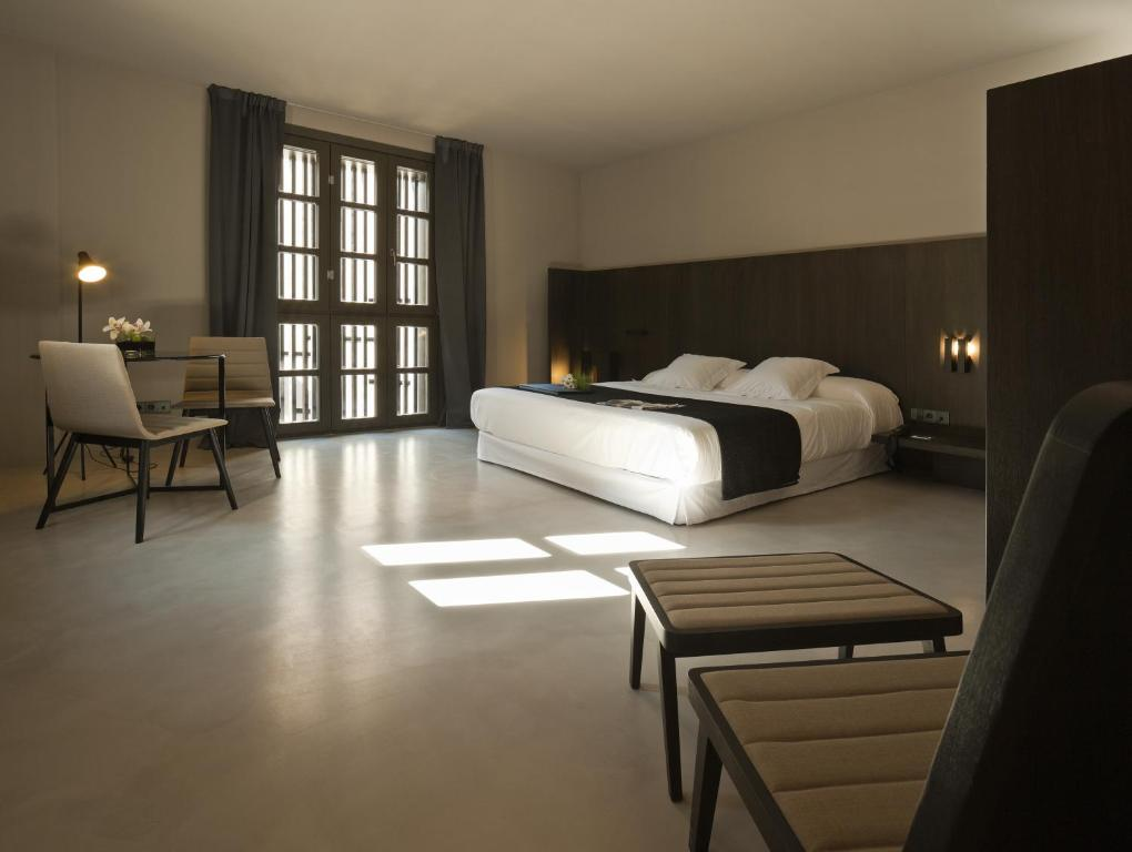 boutique hotels in valencia  30