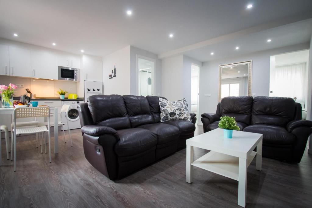 Apartamento Holidays2Malaga Alameda Comfort (Espanha Málaga ...