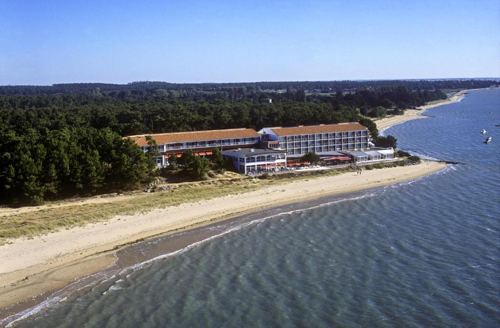 Hotel L Ile D Oleron