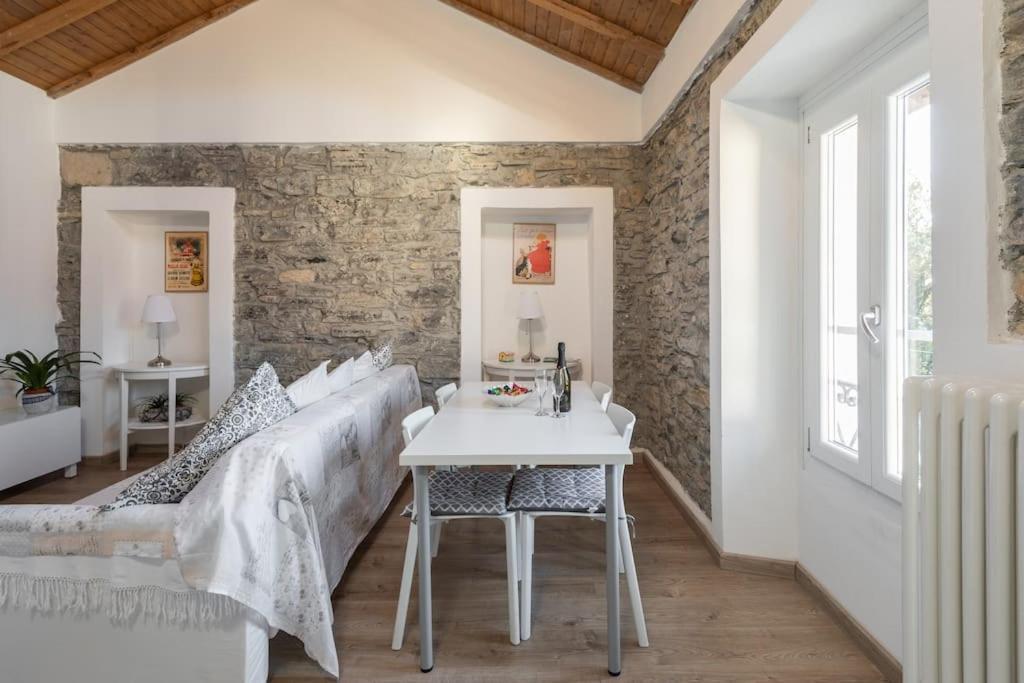 Apartment Lilias Home Cernobbio Italy Bookingcom