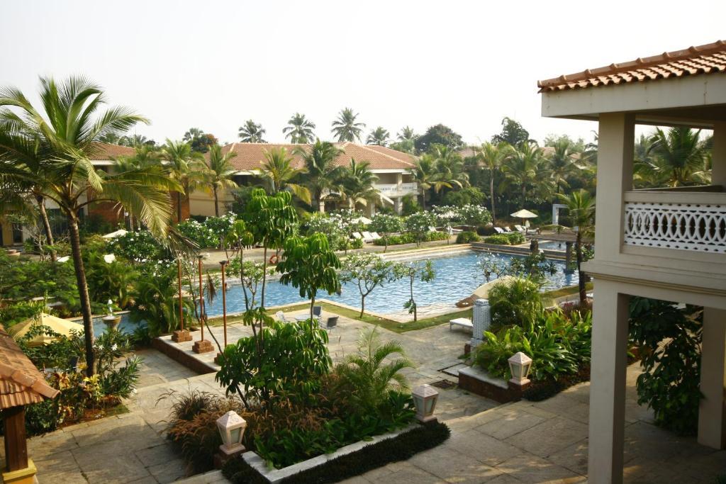 Resort Mahindra Varca Beach Goa India Booking Com