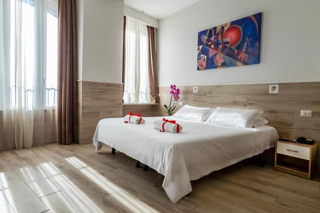 Eurohotel Italien Mailand Booking Com