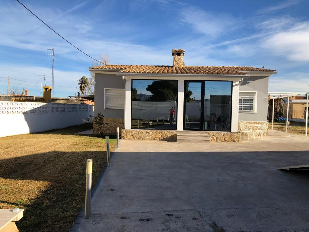 Bonita Villa en el Grao, Castellón de la Plana, Spain ...