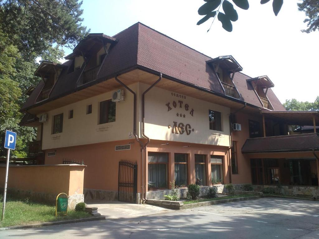 Sex guide in Razgrad
