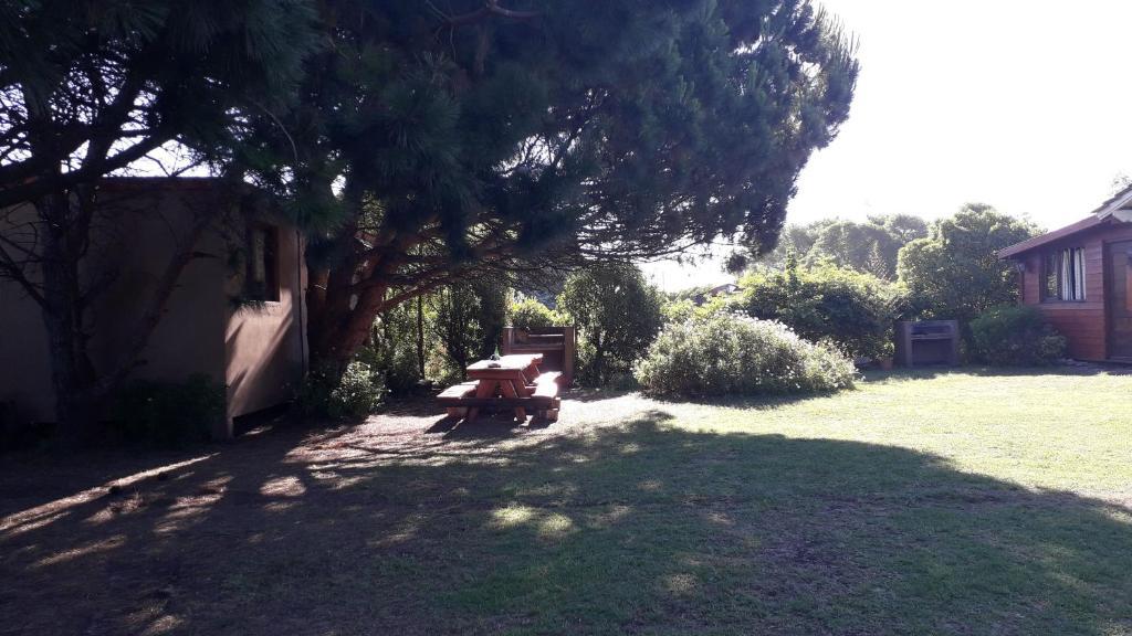 Lodge La Lucinda - Campo y mar, Chapadmalal, Argentina ...