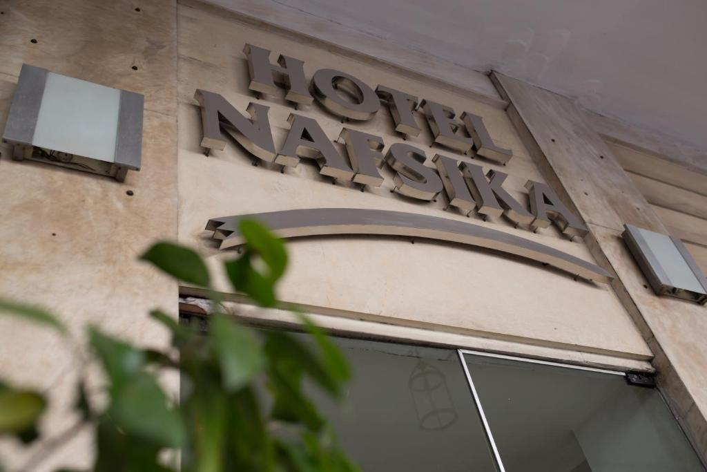 Hotel Nafsika Athens Centre, Greece - Booking com