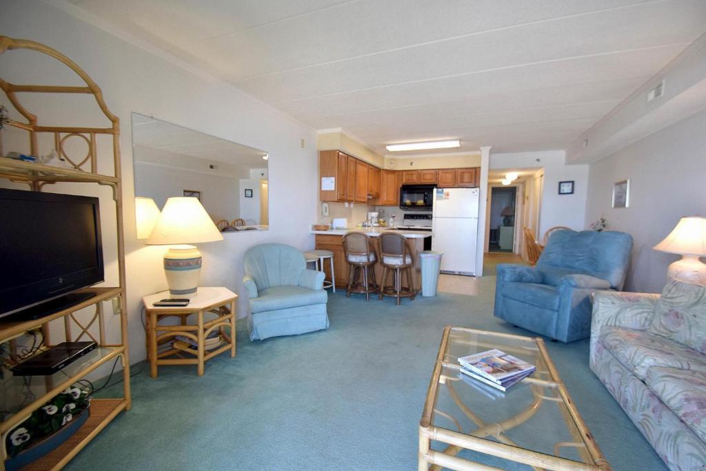 Apartment Marigot Beach 407 Ocean City Md Booking Com