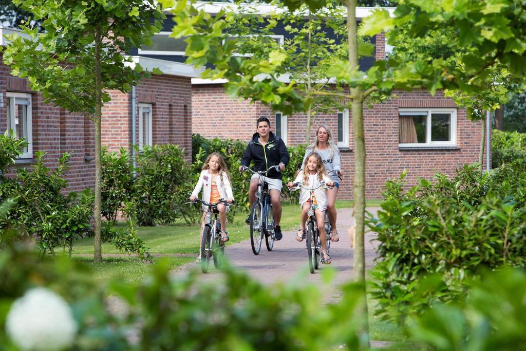 Resort Arcen Netherlands Bookingcom