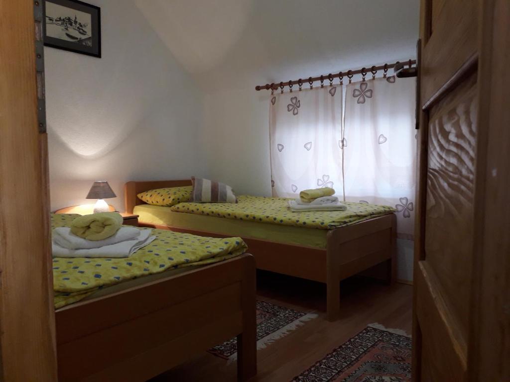 Apartment Mrsinj