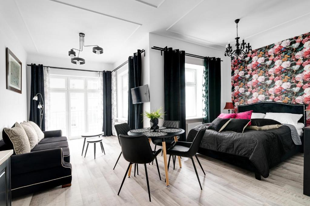 Old Praga Metro Apartments, Varsavia – Prezzi aggiornati per ...