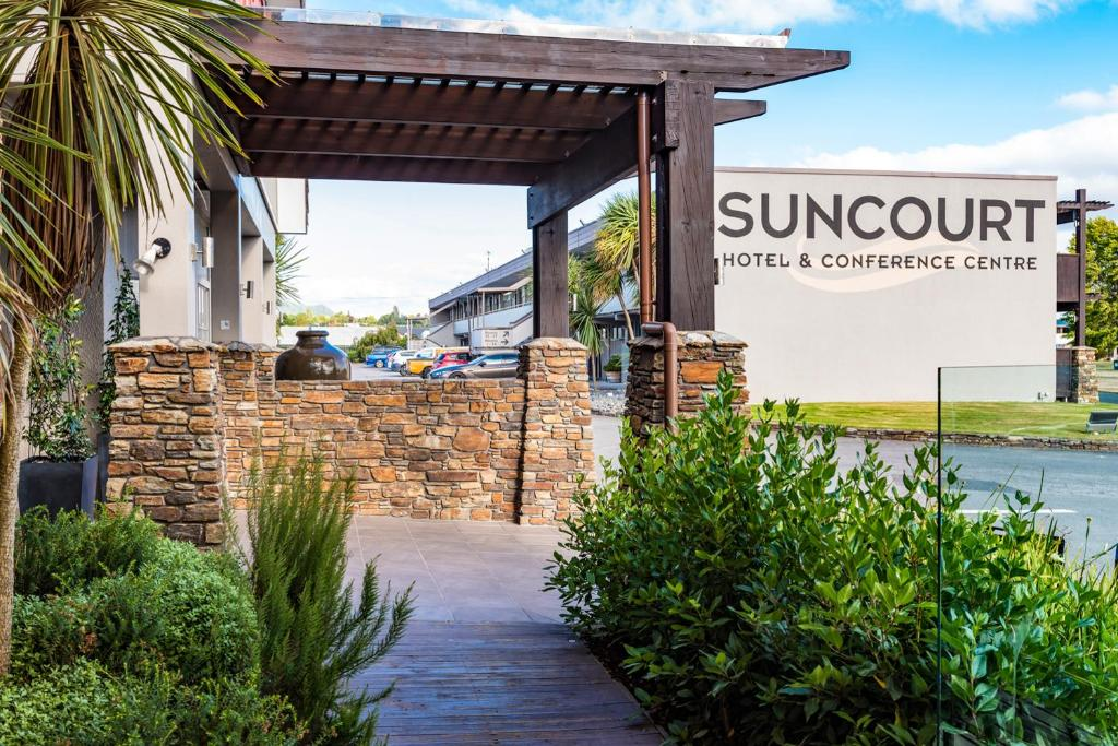 suncourt hotel taupo new zealand booking com rh booking com