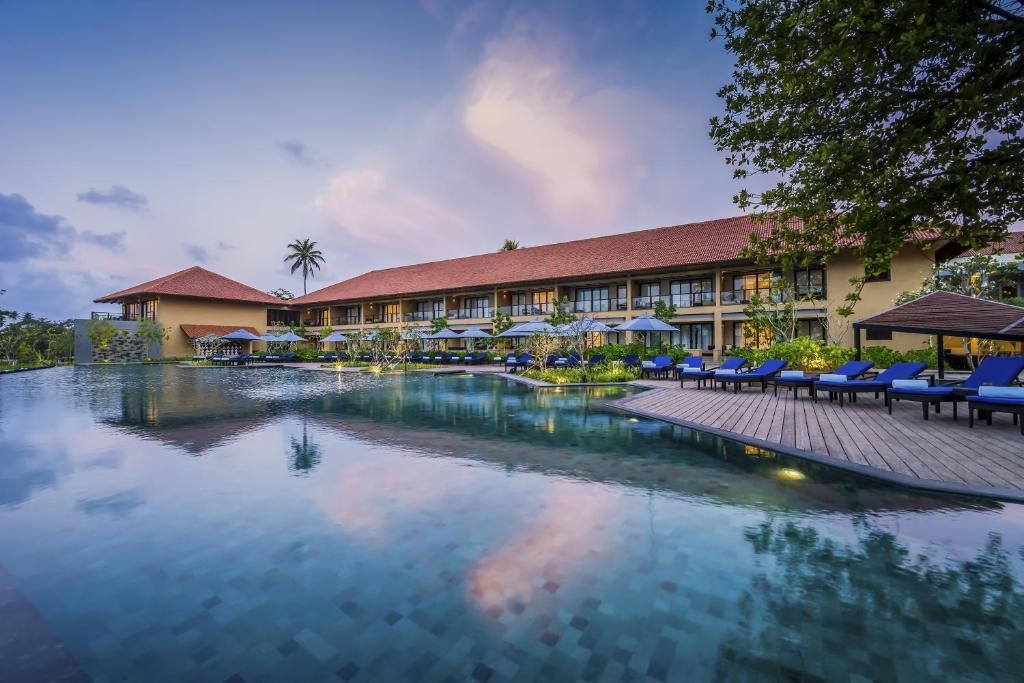 Anantara Kalutara Resort Sri Lanka Kalutara Booking Com