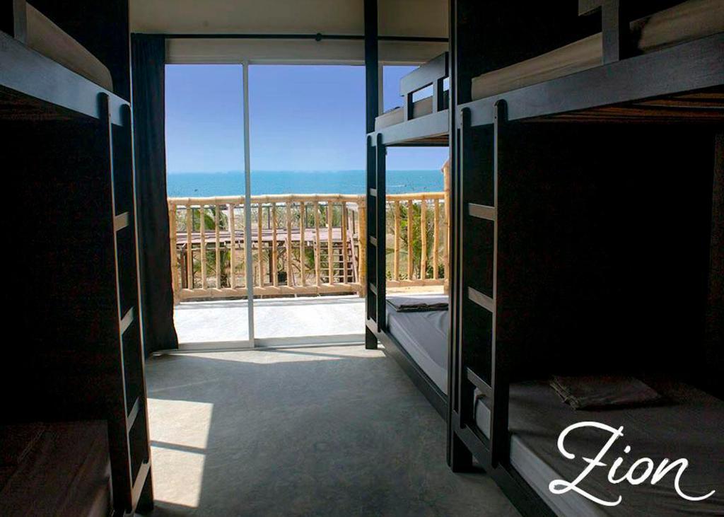 Hostel Zion Beach House Kolumbien Cartagena Bookingcom