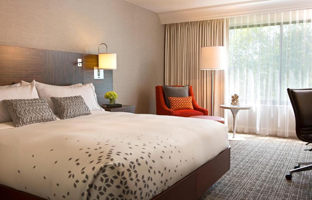 Hotel Renaissance Westchester (USA White Plains) - Booking.com
