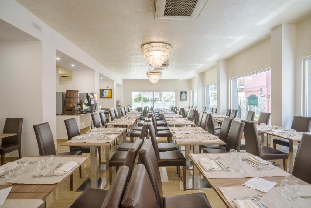 Hotel Bristol Terme Ischia Updated 2019 Prices