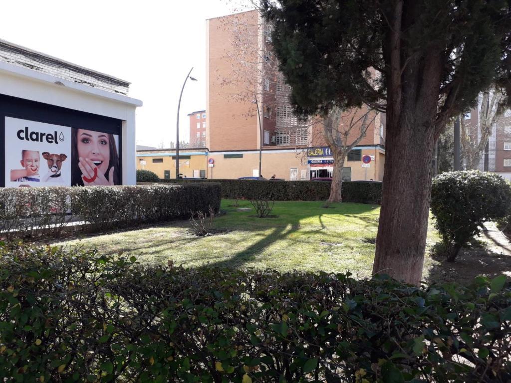 Ferienwohnung La Casa De Las Mariposas (Spanien Móstoles ...