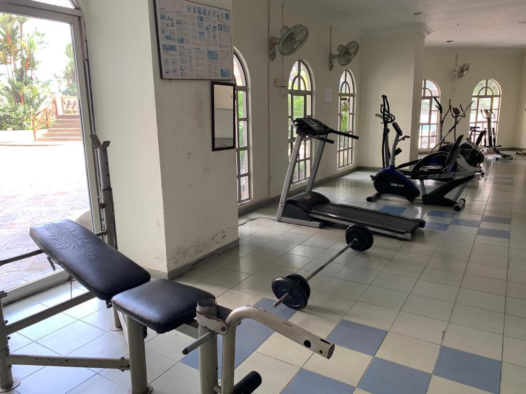 Regency condo klang malaysia booking
