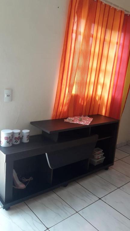 Casa o chalet Casa de 1 quarto e 1 banheiro (Brasil Campo ...