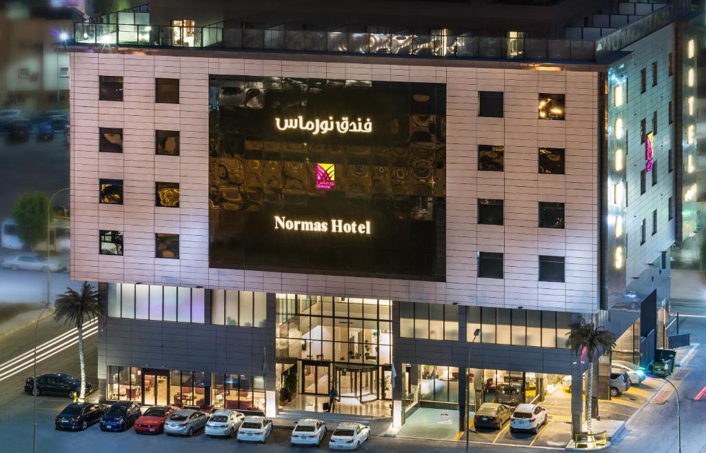 Normas Hotel, Al Khobar, Saudi Arabia - Booking com