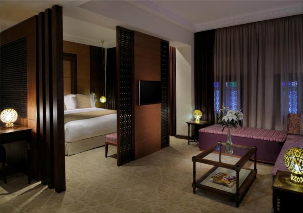 Souq Waqif Boutique Hotels - Tivoli, Doha, Qatar - Booking com