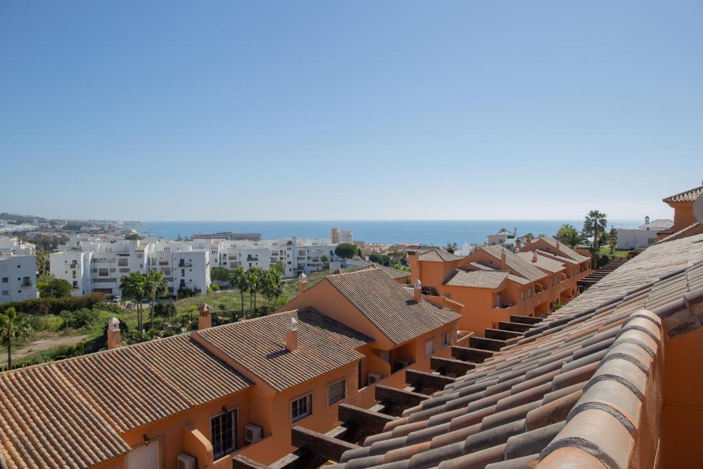 LA CALA, TOWNHOUSE-SEA VIEWS, WALKING DISTANCE TO THE BEACH ...