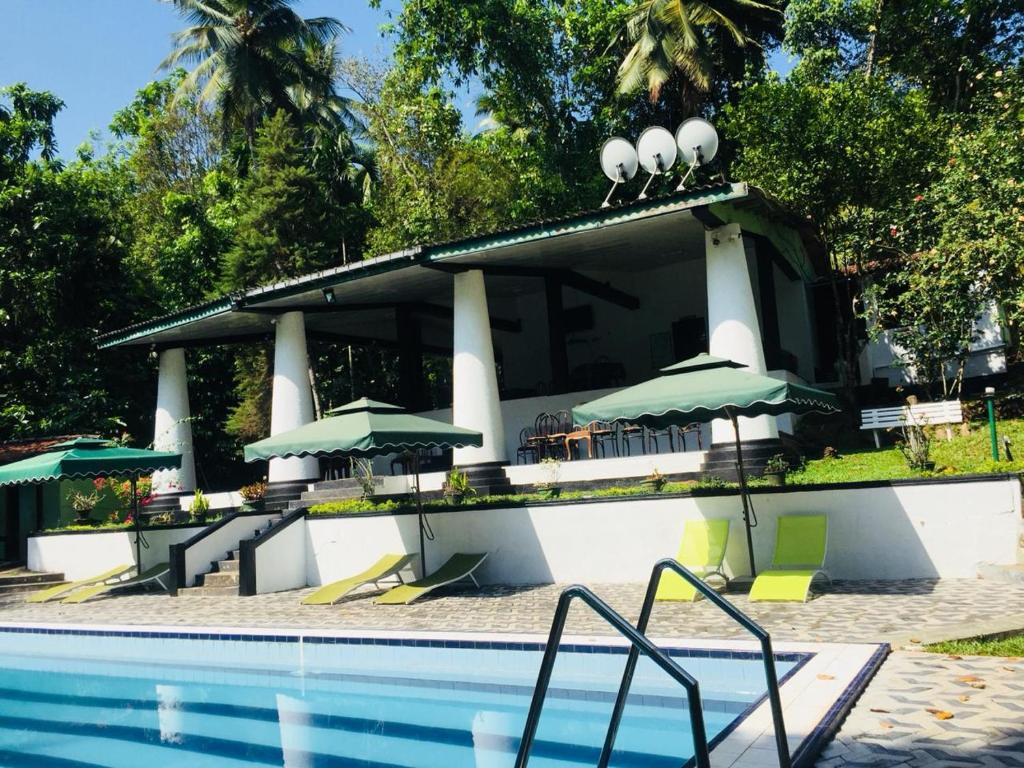 Tulip of Ceylon Nature Resort, Pinnawala, Sri Lanka - Booking com