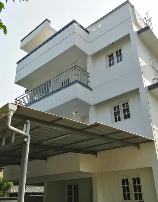 Parvathy Villa, Cochin, India - Booking com