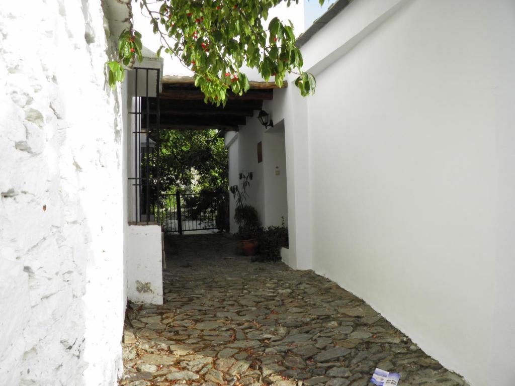 Apartamentos Casalpujarra fotografía