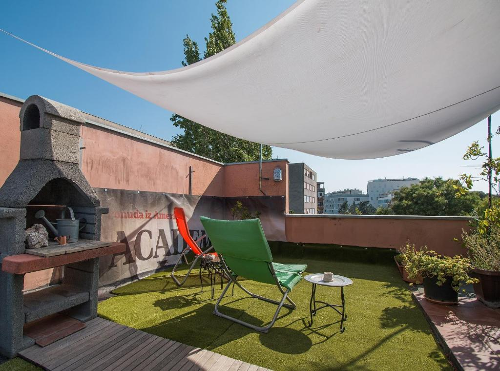 Atma Arredo Bagno.Penthouse Atma Zara Zadar Prezzi Aggiornati Per Il 2019