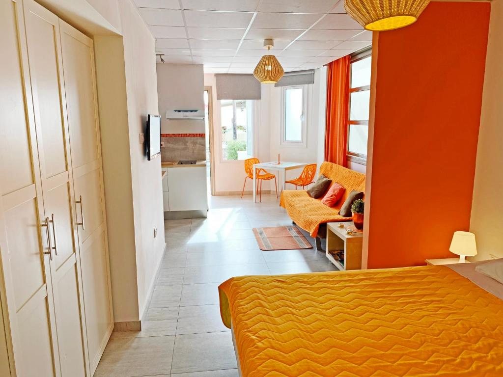 Rainbow Apartments, Ayia Napa - Updated 2019 Prices
