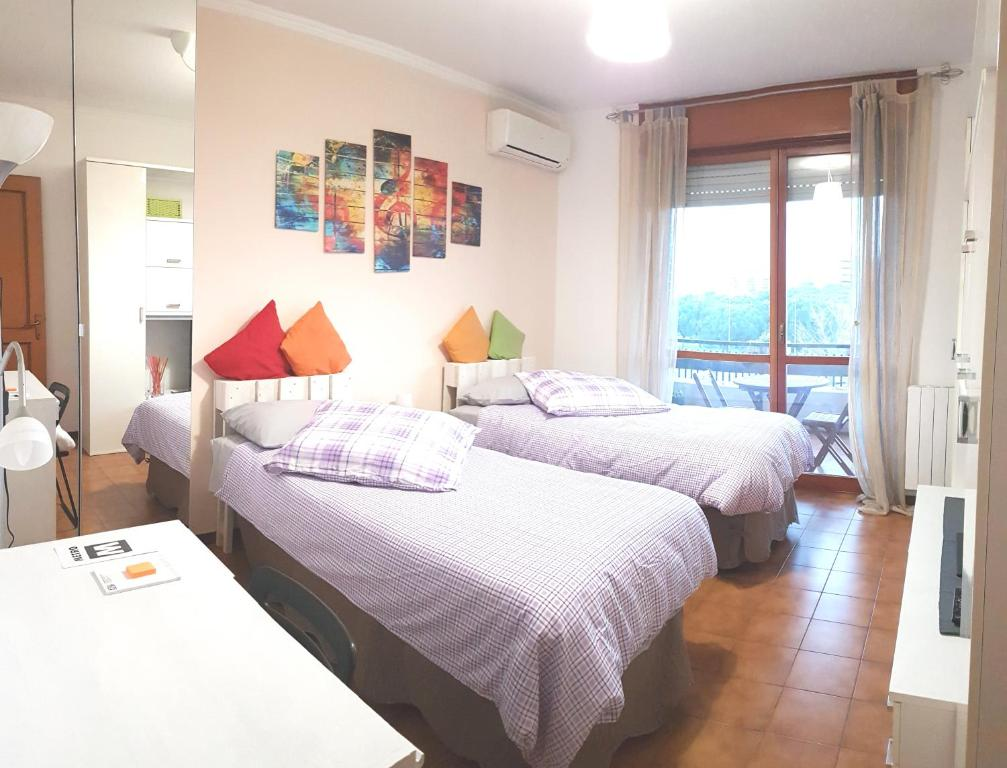 Appartement Casa Acoia (Italië Rome) - Booking.com