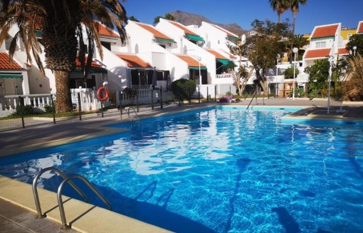 The swimming pool at or near Hostel 33